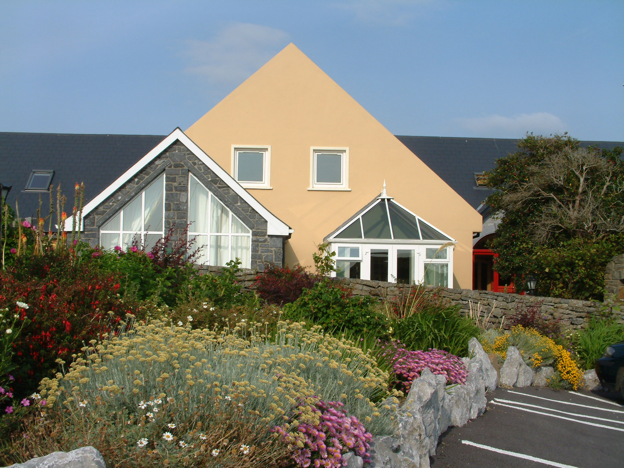 Luxury Self Catering Doolin