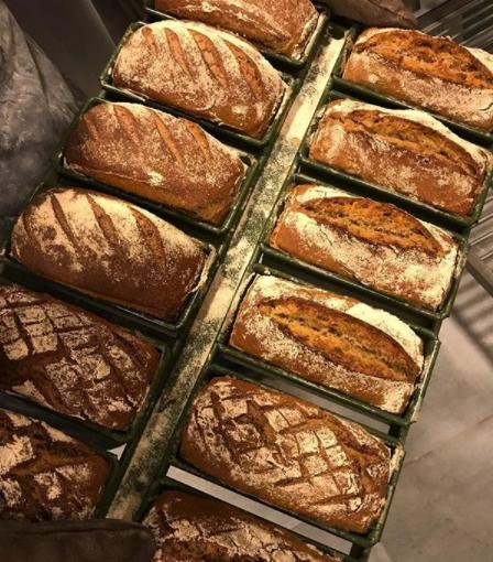 Neden Ekşi Maya Ekmek?