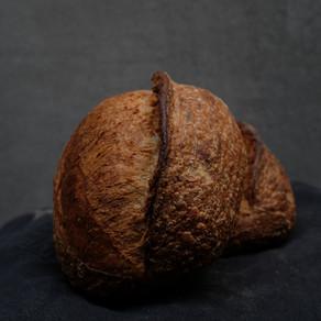 Ekşi Maya Ekmek Yapımı