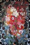 Carsten Dahl, maleri, Eklektisk Marimekko