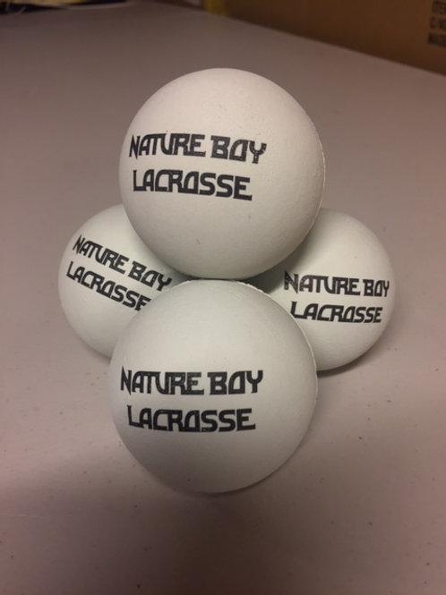 NATURE BOY LACROSSE MINI BALL