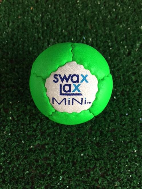 Swax Lax MiNi Ball
