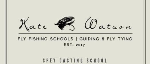 Spey Casting School