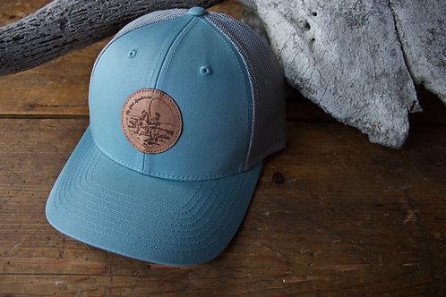 Fly Girl's Rendezvous Trucker Hat