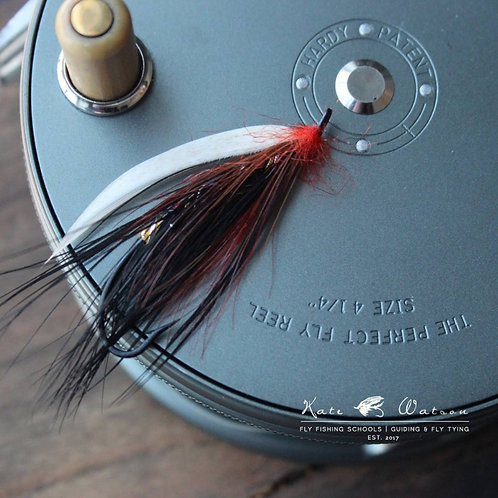 The Dallas Classic Spey Fly