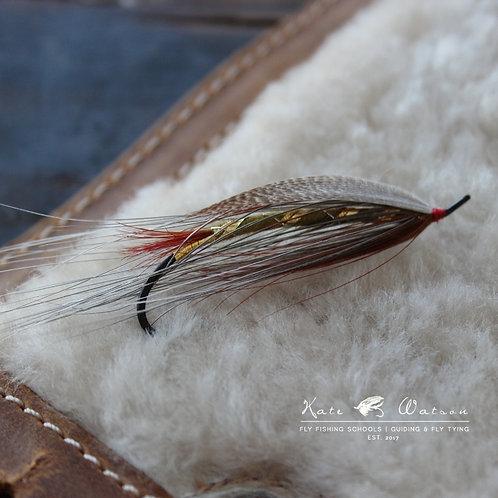 Lady Caroline Classic Spey Fly