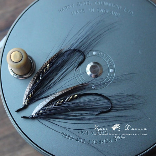 Black Heron Classic Spey Fly