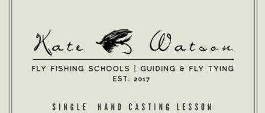 Single Hand Casting Lesson