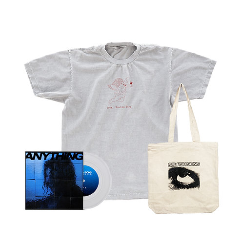 SELFISH SONS Bundle