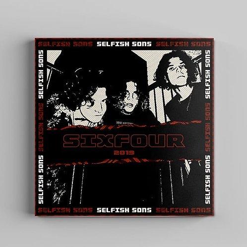 'Sixfour' Limited Edition CD