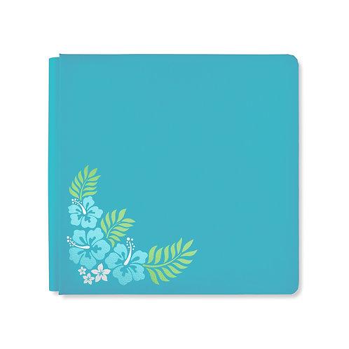 2X12 Turquoise Vitamin Sea Album Cover