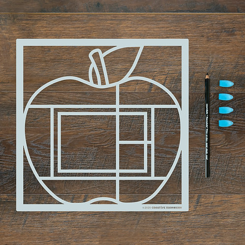 Apple Recipe Template Bundle