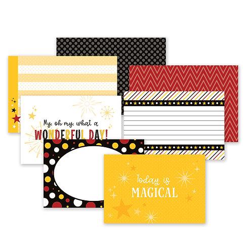 Magic Awaits Variety Mat Pack (24/pk)