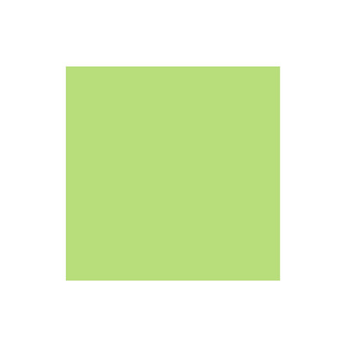Light Lime Solid 12x12 Cardstock Paper Pack (10/pk)