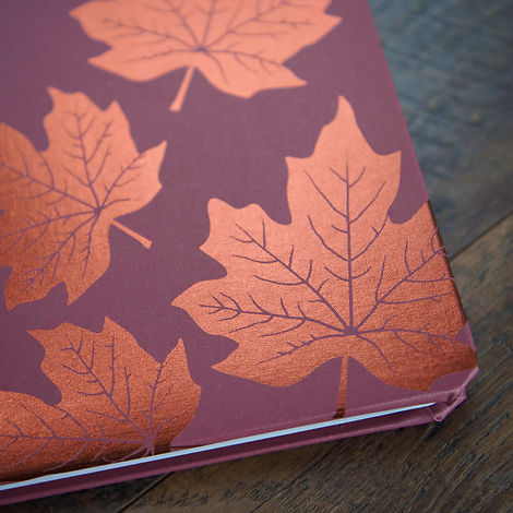 Creative-Memories-Leaf-Scrapbook-Album-C