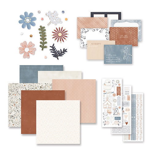 All My Love Decorative Bundle
