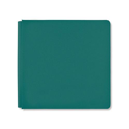 12 X 12 Hunter Green Album Cover
