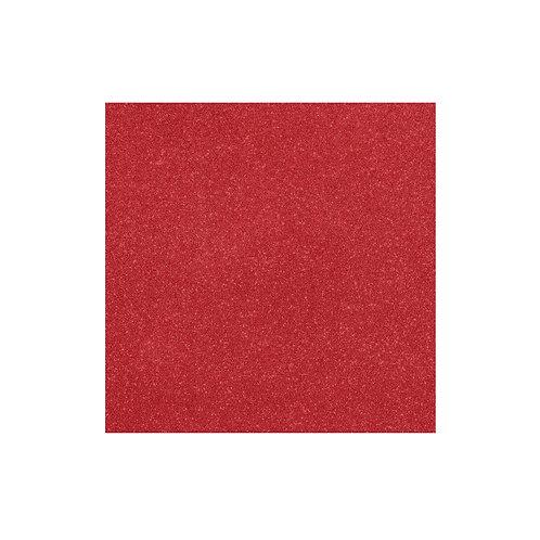 12x12 Firecracker Shimmer Solid Cardstock (10/pk)