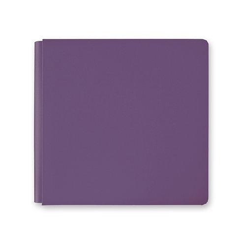 Eggplant 12x12 Album Cover