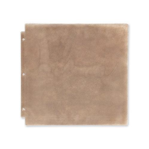 Fill and File Sleeves 12X12 Single Pocket (5/pk)