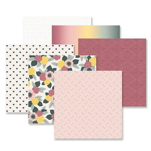 Daydreamer Paper Pack (12/pk)