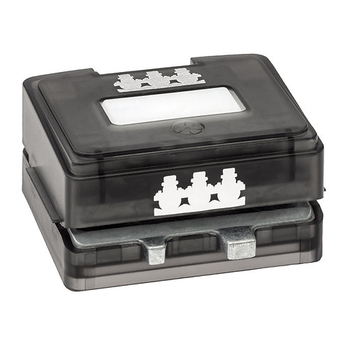 Snowman Border Maker Cartridge
