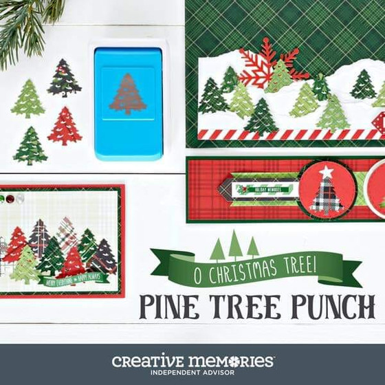 Pine Tree Punch