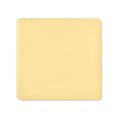 Soft Yellow  Album Cover