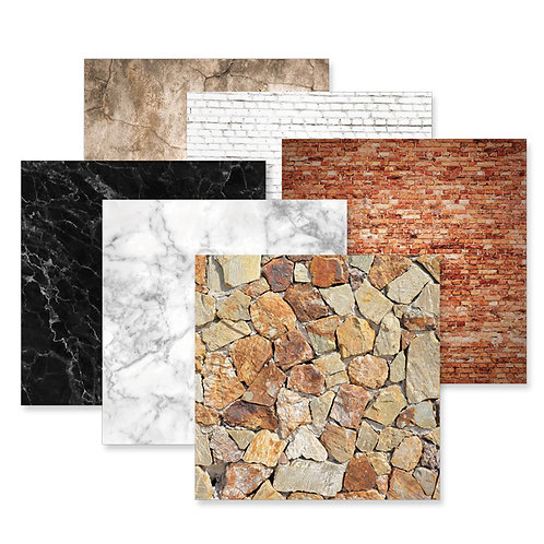 Stone Paper Pack