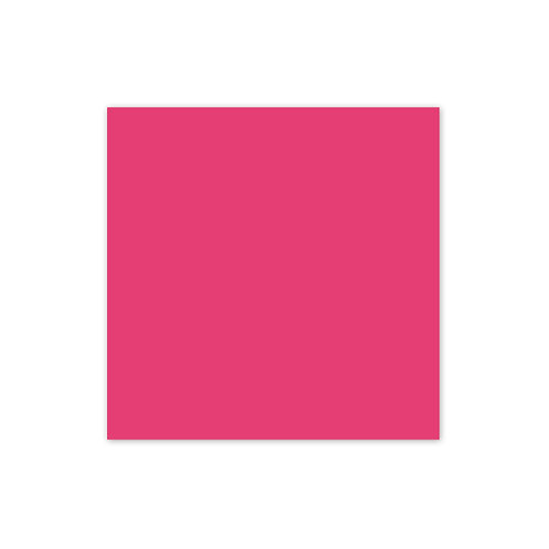 Raspberry Solid 12x12 Cardstock Paper Pack (10/pk)