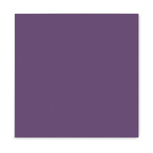 Eggplant Solid 12x12 Cardstock Paper Pack (10/pk)
