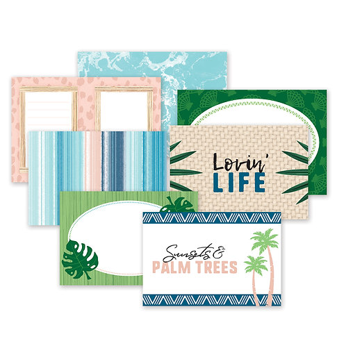 Vitamin Sea Variety Mat Pack (24/pk)