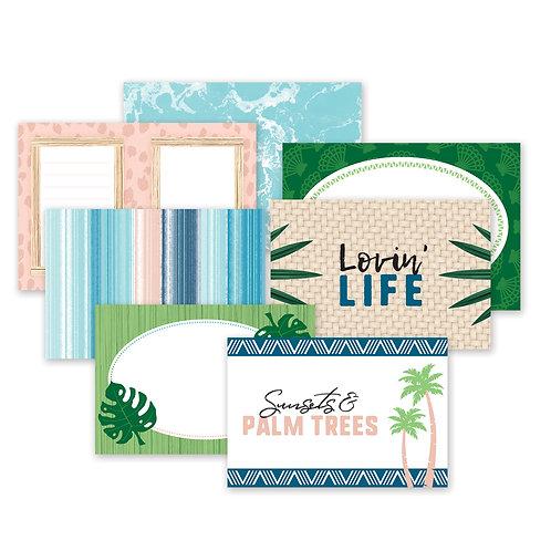 Vitamin Sea Variety Mat Pack (24/pk)