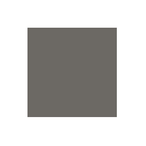 12x12 Charcoal Solid  Cardstock (10/pk)