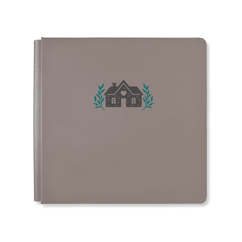 Creative-Memories-Home-Photo-Album-Cover
