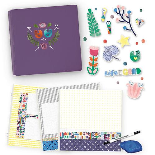 Sorbet Bundle Scrapbook Kit - Save $10.00