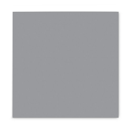 Gray Solid 12x12 Cardstock Paper Pack (10/pk)