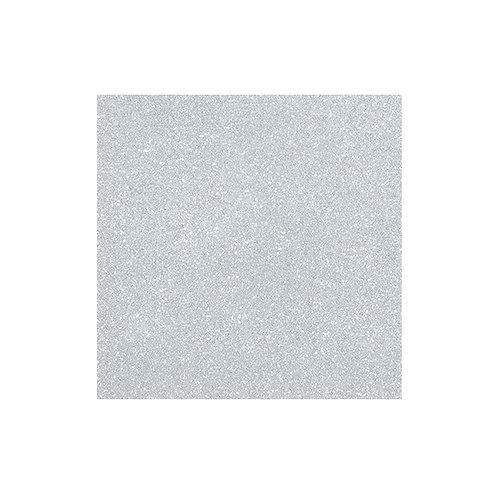 12x12 Platinum Shimmer Cardstock (10/pk)