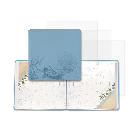 Creative-Memories-Spring-Album-Spring-Co