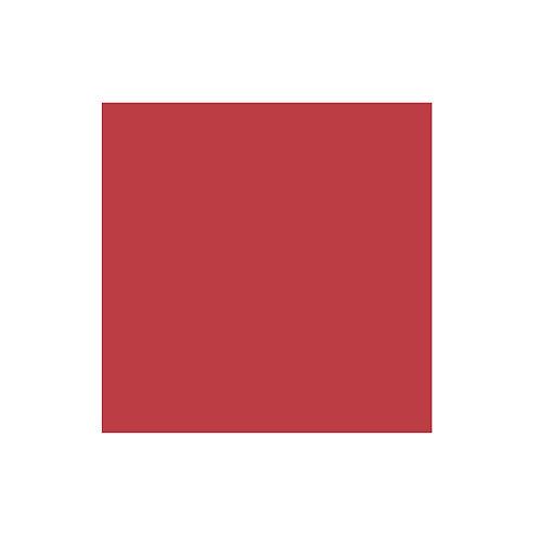 12x12 Scarlet Cardstock (10/pk)