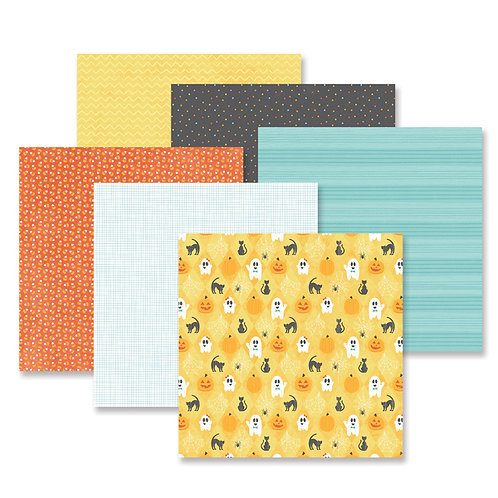 Wicked Cute  Paper Pack (12/pk)