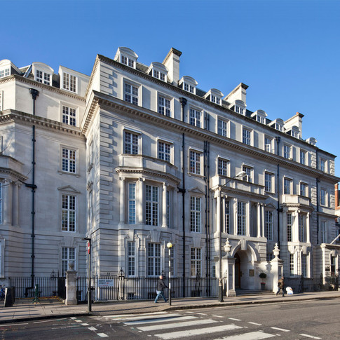 22 Grosvenor Square