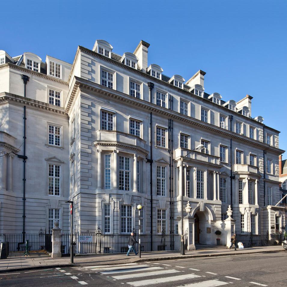 22 Grosvenor Square