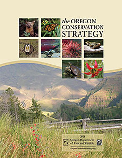 2016-Oregon-Conservation-Strategy-cover.