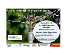Irrigation Water Management Workshop