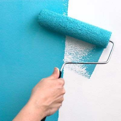 Paint -                                                   Tips on selecting the perfect color