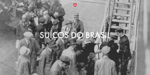 Projeto Suíços do Brasil