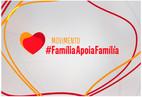 Família apoia Família