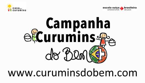 Campanha Curumins do Bem