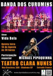 Show Vida Bela
